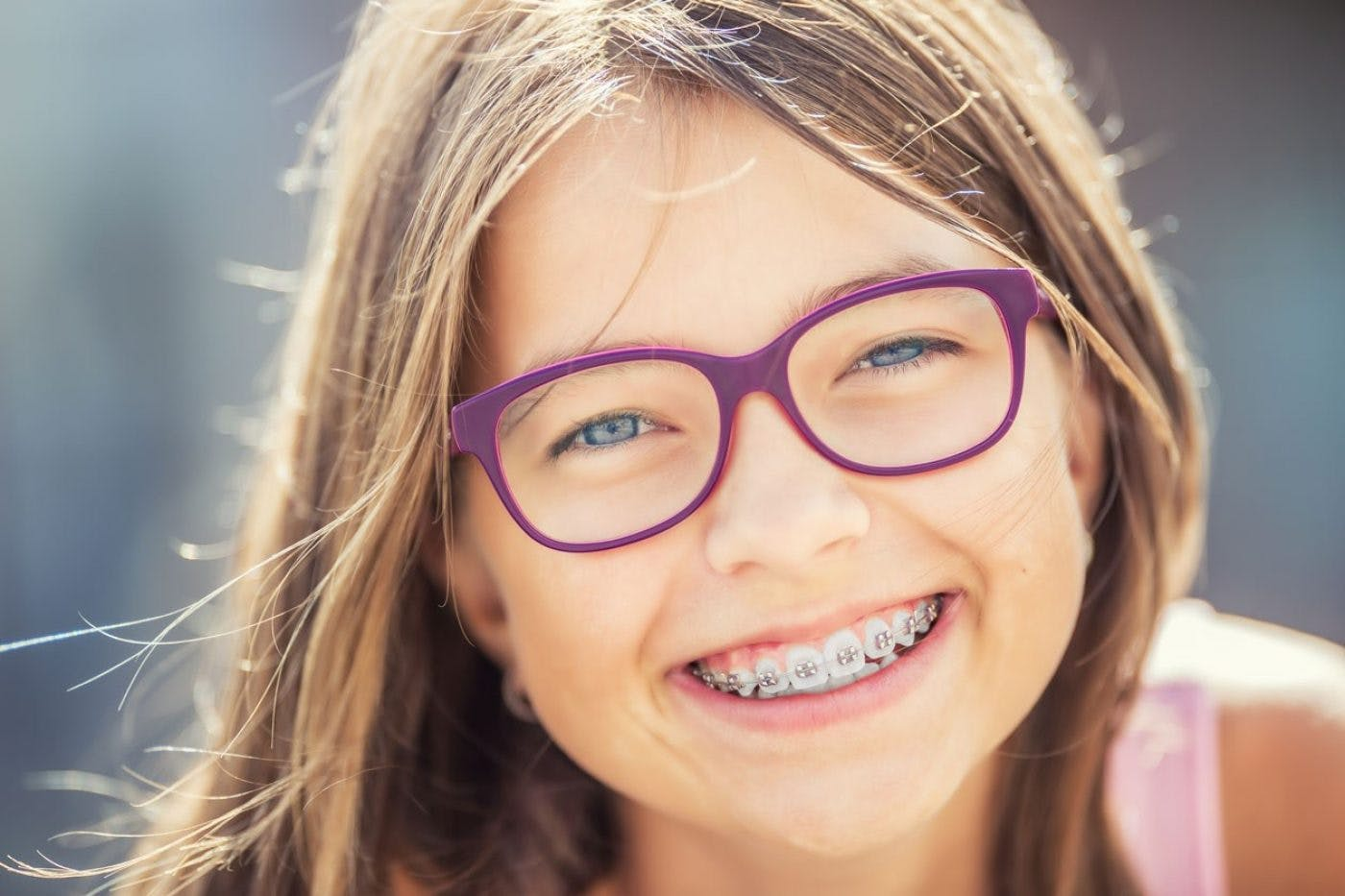 Orthodontics Childrensbraces