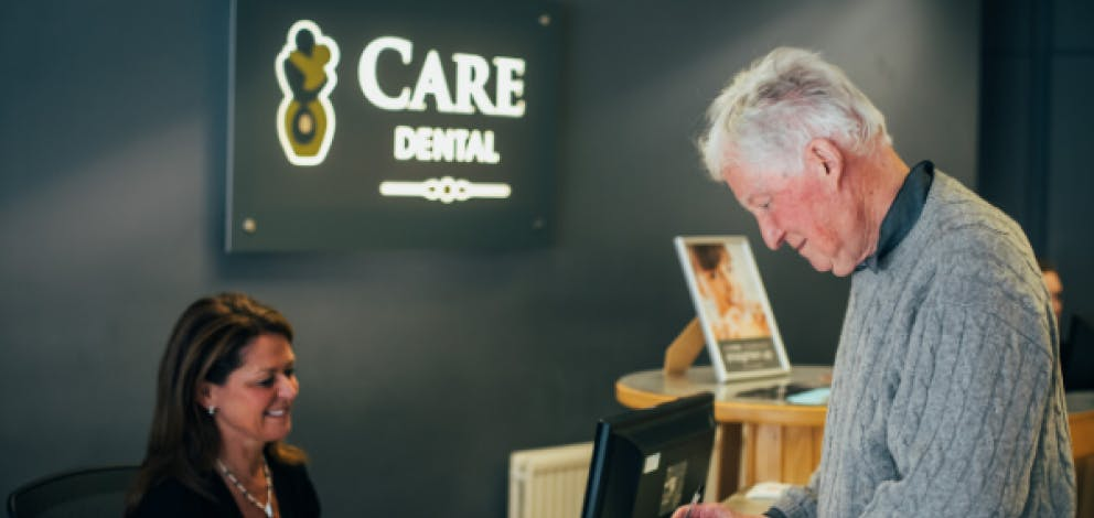 Crieff Care Dental 14