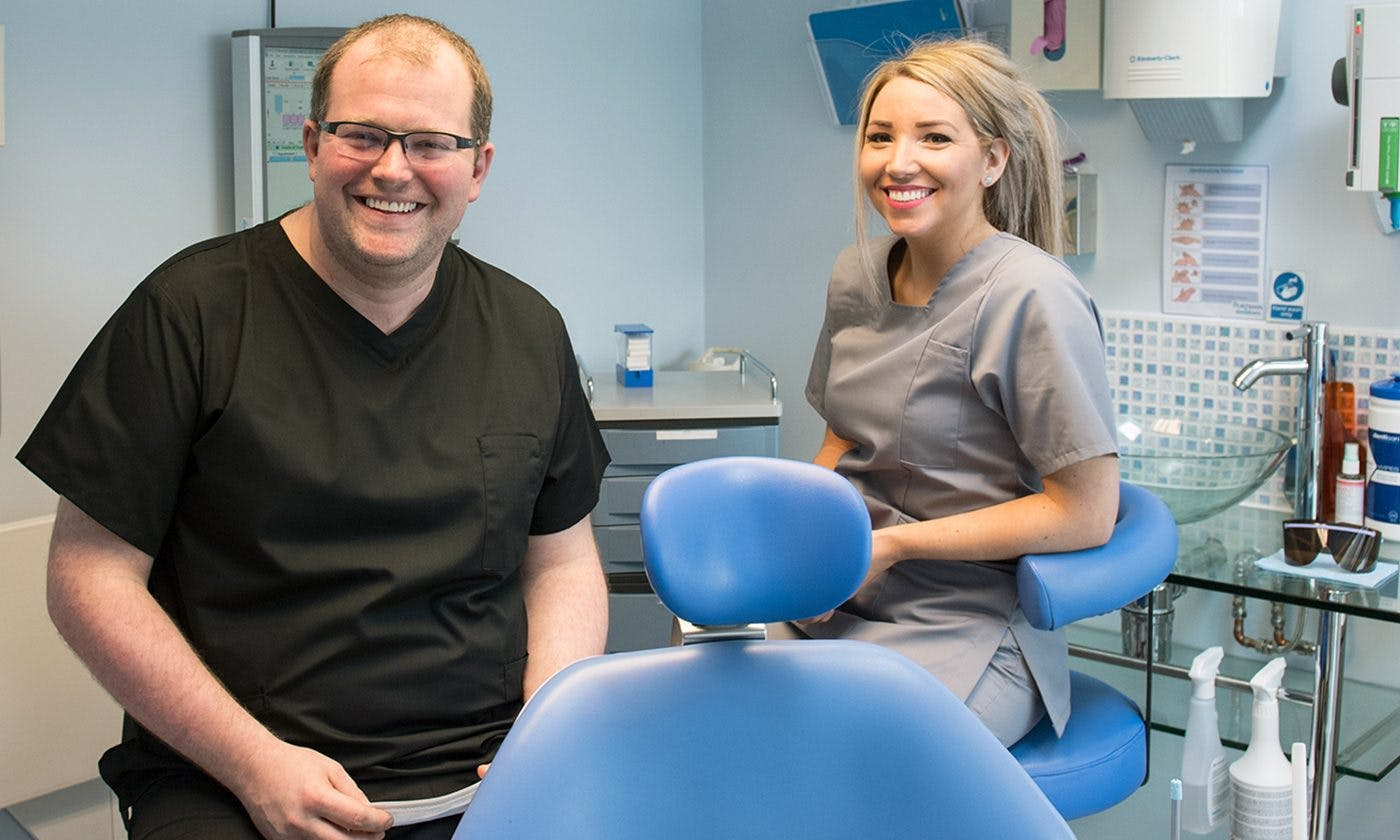 Dunelm Orthodontic Centre Dentist Colleague