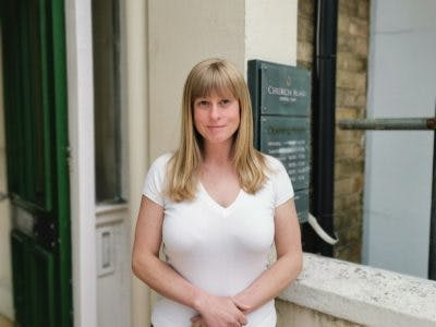 Jackie Smith Practice Manager