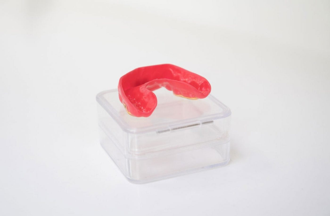Ilchester Other Mouthguards