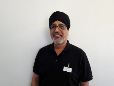 Ghite Bhavra Clinician Gdc Number 56864, Kettering