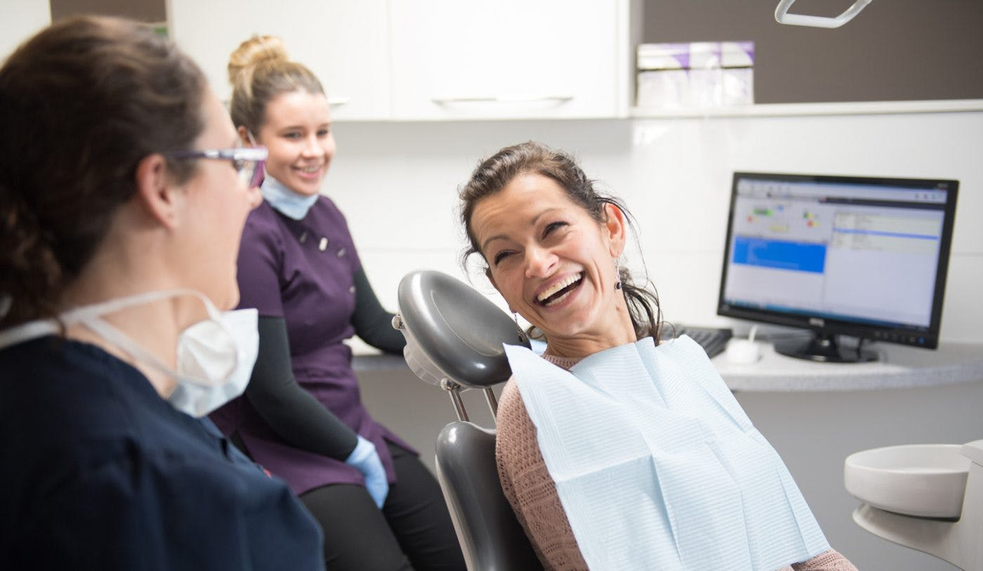 Vision Newland Dental Care Lincoln