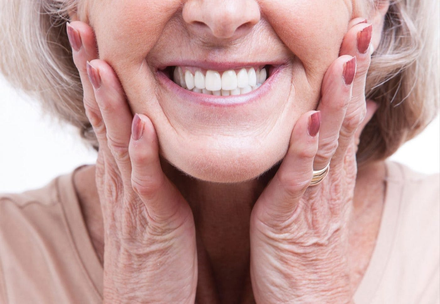Dentures Pembrokeshire Dental Care Newport