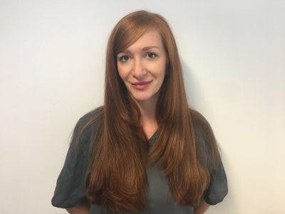 Catherine Williams Hygienist