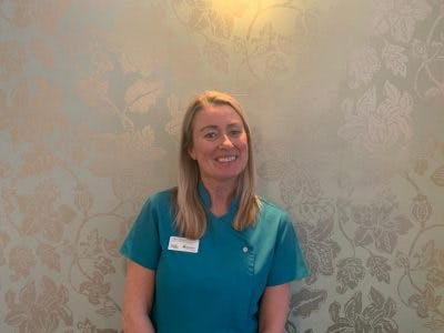 Carol Stevens Dental Nurse