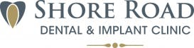 Shore Road Dental Implant Clinic Logo
