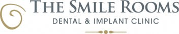 The Smile Rooms Logo Icon Wide Rgb